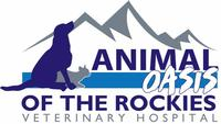 Animal Oasis of the Rockies Veterinary Hospital Logo