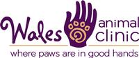 Wales Animal Clinic Logo