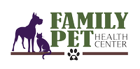 Family Pet Health Center Logo