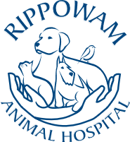 Rippowam Animal Hospital Logo