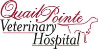 Quail Pointe Veterinary Hospital Logo