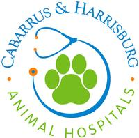 Harrisburg Animal Hospital, PA Logo